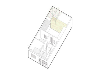 IR arquitectura Modern Houses