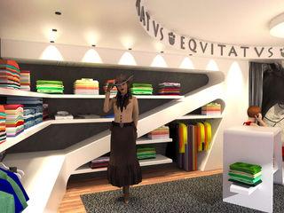 Corner abbigliamento sportivo - Sportsware store Planet G