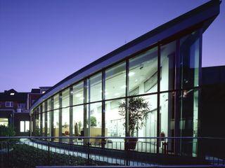 Gritzmann Architekten Modern Houses