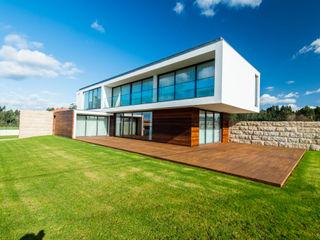 a3mais Modern houses
