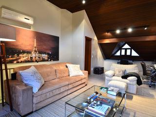 Stúdio Márcio Verza Living room