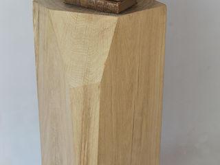 Studio OPEN DESIGN HouseholdAccessories & decoration Wood Beige
