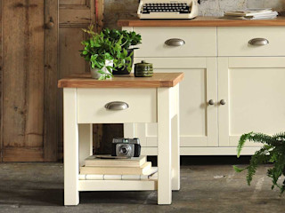 AW15 The Cotswold Company Living room Wood