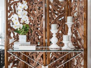 Regina Claudia p. Galletti Moderne Wohnzimmer