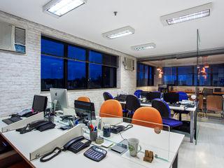 Amanda Pinheiro Design de interiores 회사 파랑