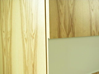 Мебельная мастерская Александра Воробьева Dressing roomWardrobes & drawers MDF