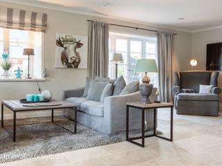 Immofoto-Sylt Living room