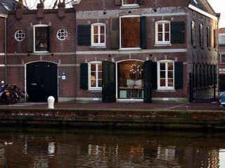Architektenburo J.J. van Vliet bv Edificios de oficinas