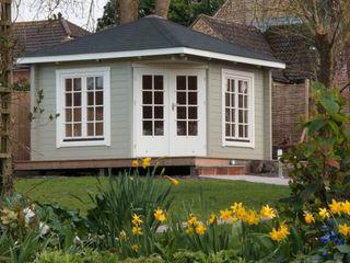Garden Room Garden Affairs Ltd Taman Klasik