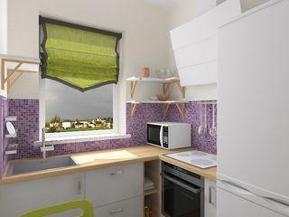 Design Rules Mediterranean style kitchen