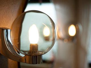 Licht und Lampen raumessenz homestaging Ausgefallene Badezimmer