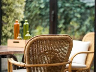 Balkon und Garten raumessenz homestaging Balkon, Veranda & TerrasseAccessoires und Dekoration