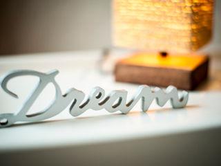 Schlafen raumessenz homestaging SchlafzimmerAccessoires und Dekoration