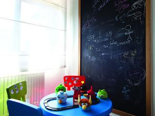 GB HOUSE Esra Kazmirci Mimarlik Corridor, hallway & stairsAccessories & decoration