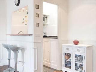 Cocottes Studio Kitchen