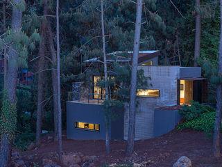 Vieyra Arquitectos Moderne Häuser