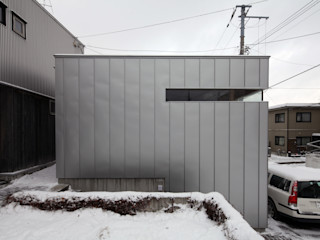 株式会社コウド一級建築士事務所 Rumah Modern