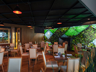 TENTER Arquitectura y Diseño Bars & clubs