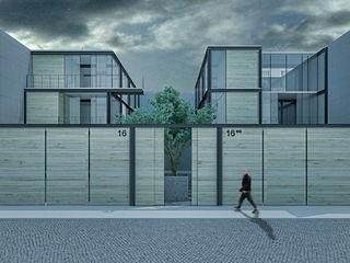 TENTER Arquitectura y Diseño