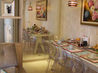 Donakaza Ruang Makan Modern
