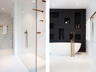 Marike Ванна кімнатаВанни та душові Білий