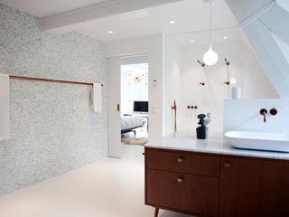 Marike Ванна кімнатаРаковини Білий