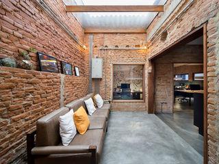Casa100 Arquitetura 상업 공간
