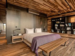 A4estudio Moderne slaapkamers
