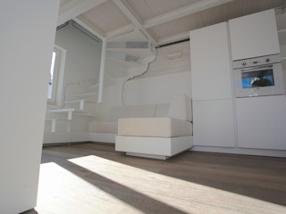 Mangodesign Modern Living Room