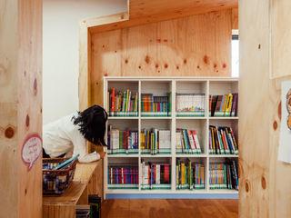 동대문 어린이 도서관 (주)유타건축사사무소 상업 공간 코르크 베이지