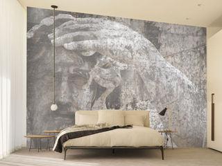 Creativespace Sartoria Murale Parede e pisoPapel de parede