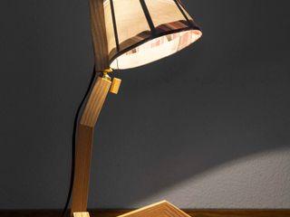 Re-Mobili 寝室照明