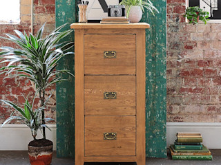 Office The Cotswold Company Study/office Wood