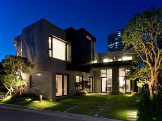Design Tomorrow INC. Casas modernas