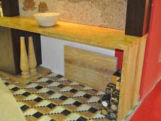 Ege Mermer Granit Nhà bếp phong cách hiện đại
