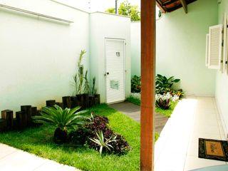 Na Lupa Design Jardines de estilo clásico