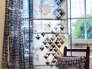 Aquamarine Design Living roomAccessories & decoration