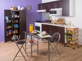 Idea Interior KitchenStorage