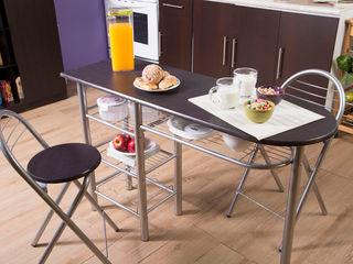 Idea Interior CocinaMesas y sillas