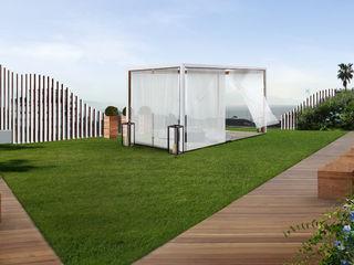 Anna Paghera s.r.l. - Green Design Moderner Garten
