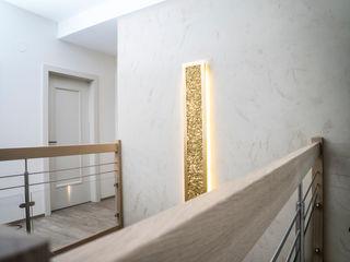 Wandgestaltung privat IBOD Wand & Boden Moderne Wände & Böden
