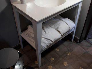 Elías Arquitectura Casa de banhoAcessórios