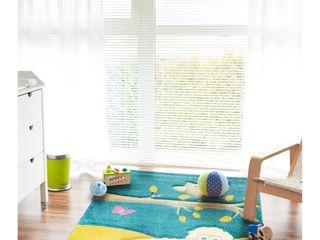 benuta GmbH ห้องนอนเด็กของตกแต่งและอุปกรณ์จิปาถะ Multicolored