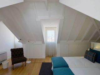 Gavetão- Decoração de Interiores Kamar Tidur Modern