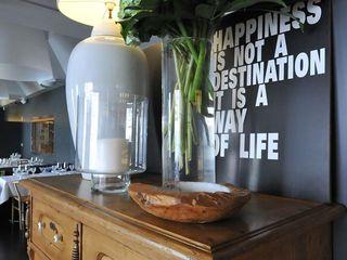 Gavetão- Decoração de Interiores Gastronomi Modern
