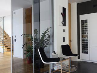 J.Design Cocinas de estilo moderno