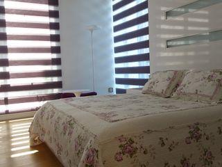 J.Design Dormitorios de estilo moderno