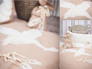 Papillon 寝室アクセサリー&デコレーション