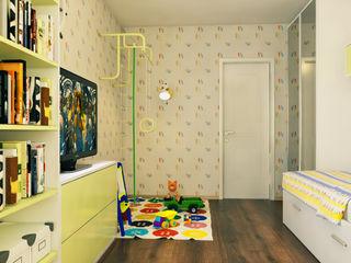 Pure Design Дитяча кімната Зелений