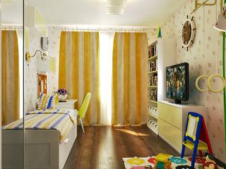 Pure Design Дитяча кімната Жовтий